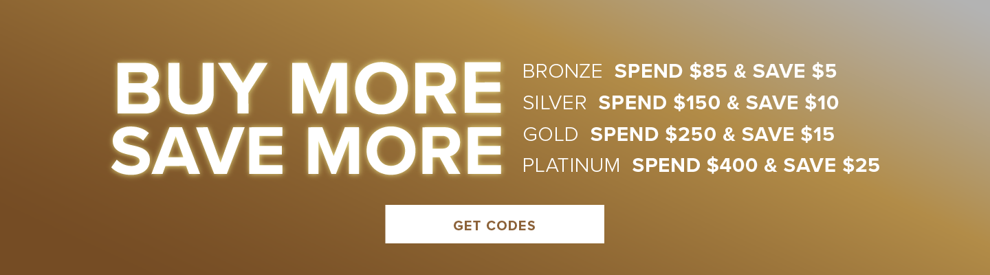 AVB Bronze, Silver, Gold, and Platinum Deals