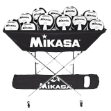 Mikasa Volleyball Carts & Hammocks