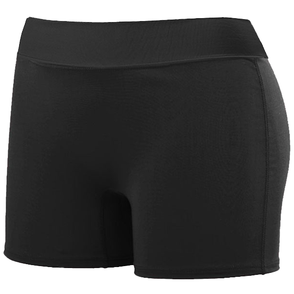 Augusta Women's Volleyball Shorts