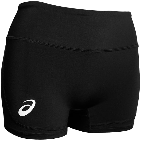 ASICS Women's Volleyball Shorts