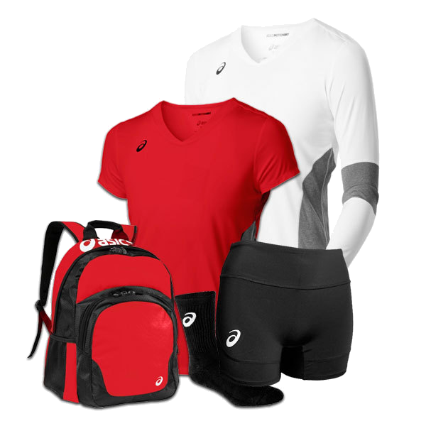 ASICS Women's Team Packages